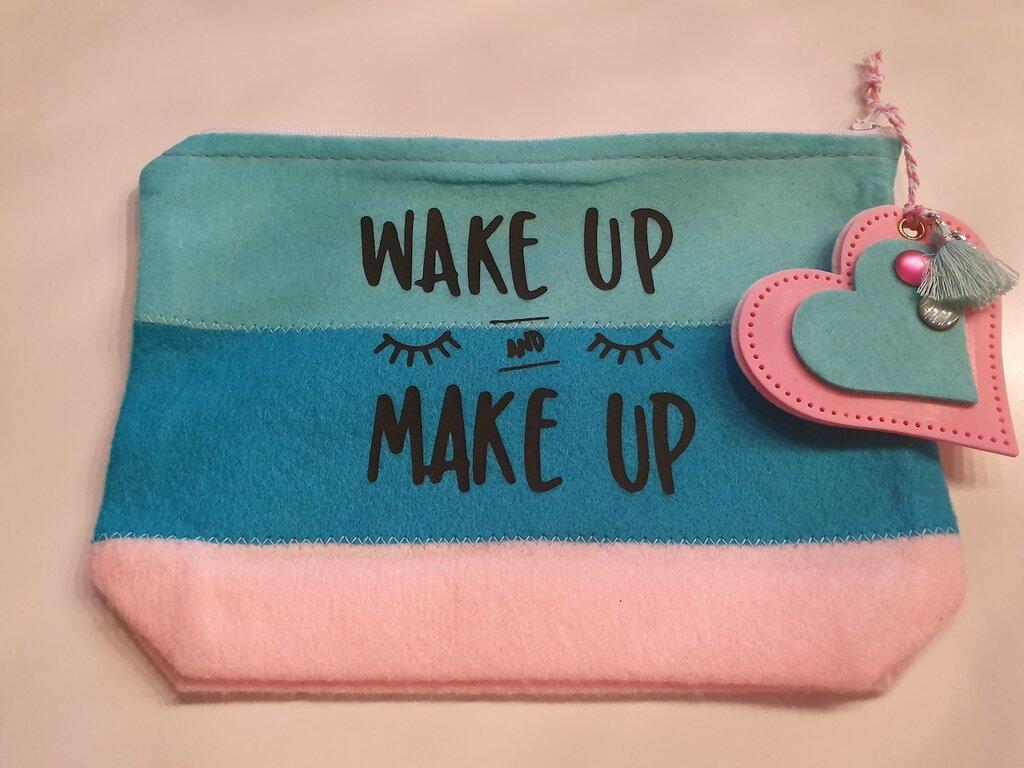 Pochette da borsetta make up