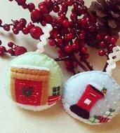 Palline Christmas Carol