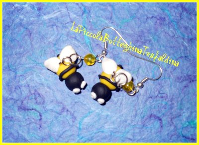 orecchini ape