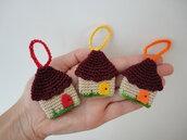 Casette bomboniere handmade