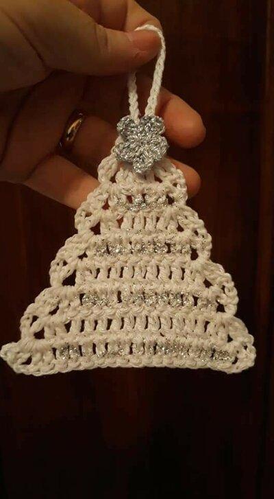 Decorazioni per l albero di Natale