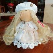 Doll Russa Lucilla