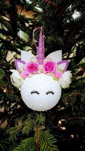 fantastica sfera unicorno