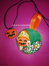 Bimba&Zucca Decorazioni Halloween