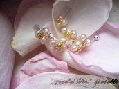 Pink Delicate Earrings FS