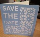 Partecipazioni invito matrimonio eventi speciali