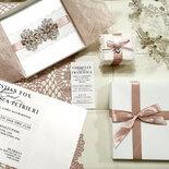 Partecipazioni invito matrimonio