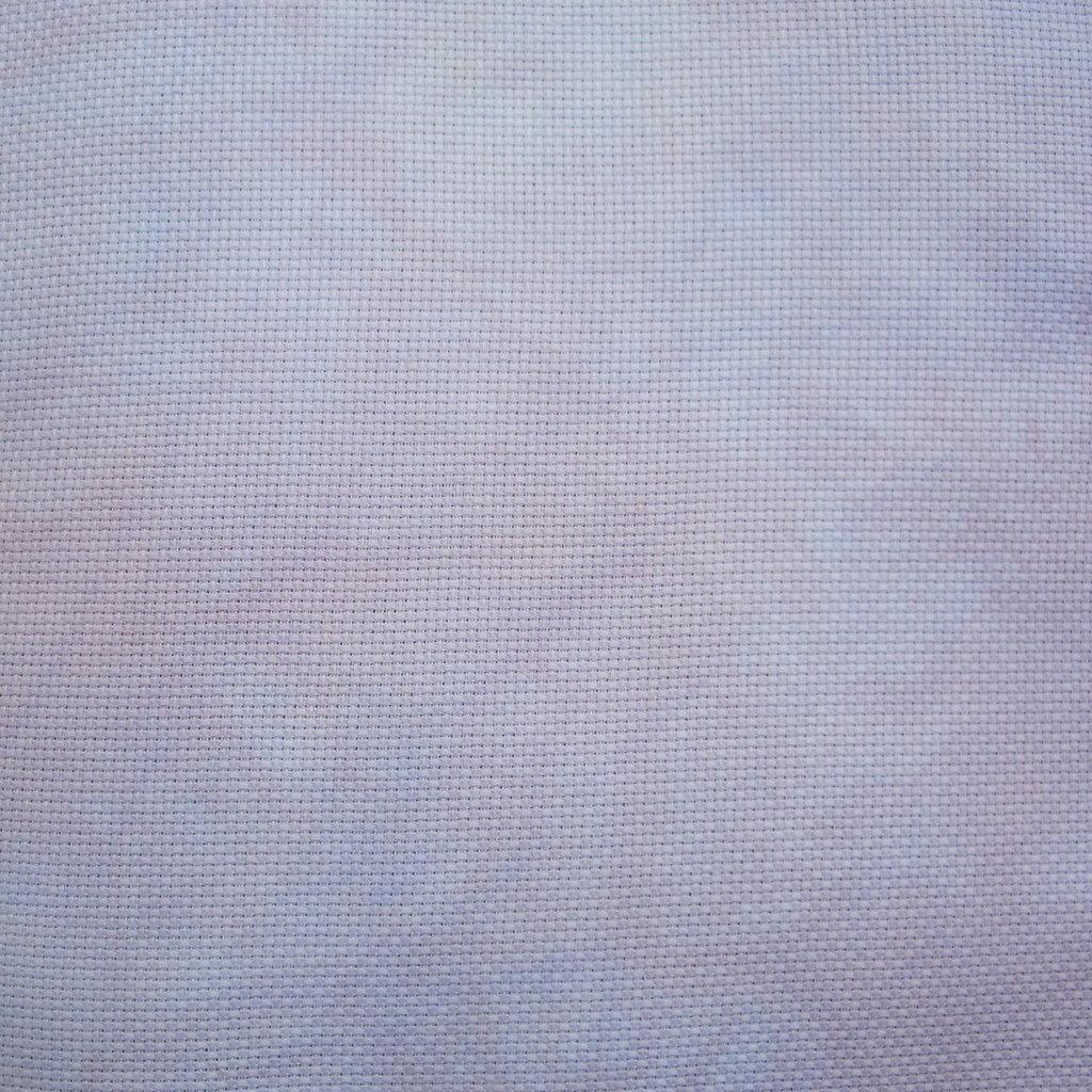 0,50mt tela aida 55 punto croce ricamo alta 100cm
