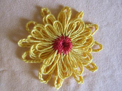 fiore,applicazione