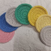 Dischetti struccanti cotone