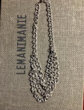 Collana a catene chainmail
