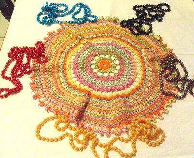 Centrino multi colour