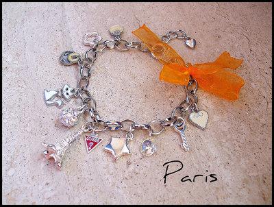 Bracciale ''Paris''