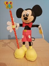 Fofuchas Mickey Mouse