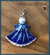 Angioletti bijoux per collana o portachiavi