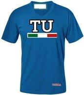 Tshirt TU italia