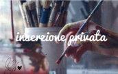 Inserzione privata per Monica Battaglini