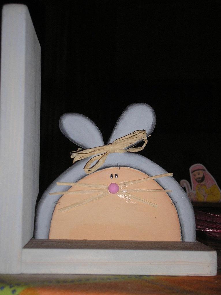 Coniglietto.