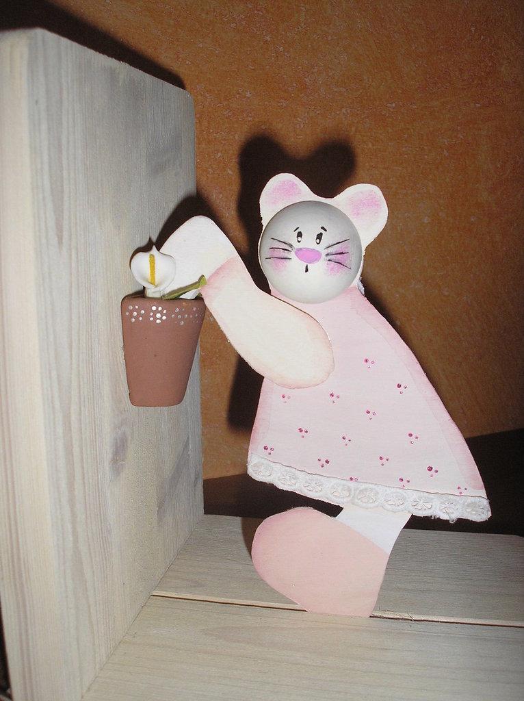 Fermalibro kitty.