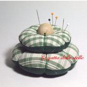 Puntaspilli verde