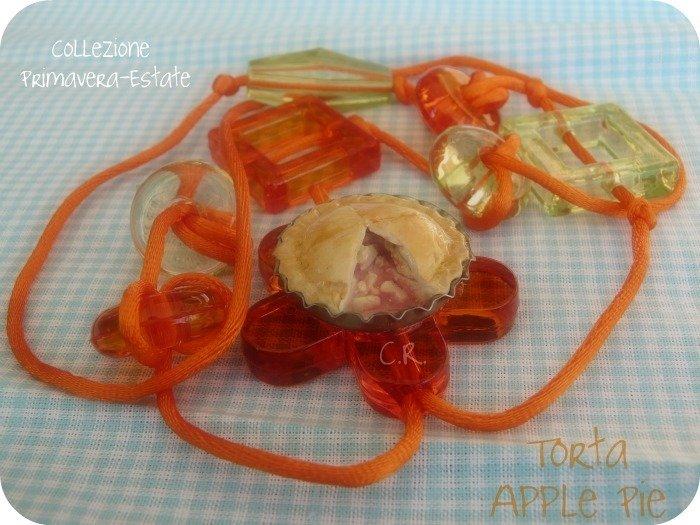 Collana - Torta Apple Pie