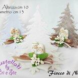 Kit fiocco di neve