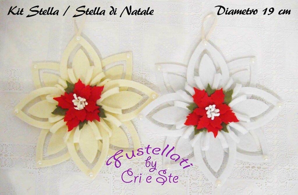 Kit Stella con Fiore