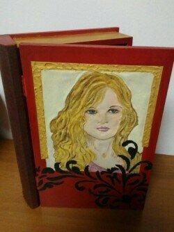 scatola libro LEI