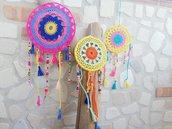Mandala a pieni colori