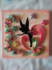 quadretto quilling 20x20 trilly