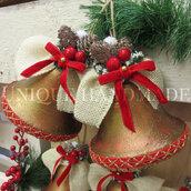 Campanelle di Natale