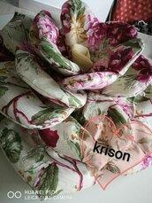 Cuscino decoro a forma di rosa stile provenzale / shabby/classico
