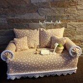 divanetto porta kleenex