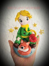 Cake toppers piccolo principe