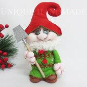 Gnomo di Natale