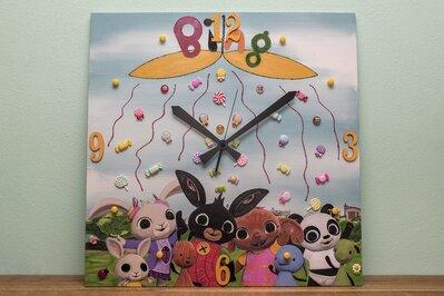 orologio di  Bing
