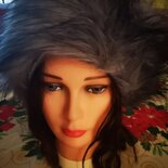 Cappello regina delle nevi ❄️