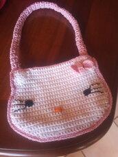 Borsetta Hello Kitty