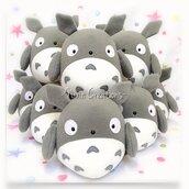 Pupazzo Peluche Totoro - Il Mio Vicino Totoro / My Neighbor Totoro Plush
