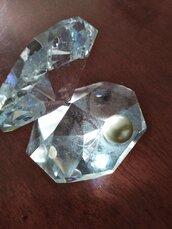 Cristallo Swaroski soprammobile