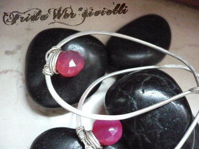 SU ORDINAZIONE/MADE ON ORDER  My Hot Pink FreeShipping/Spedizioni Gratuite