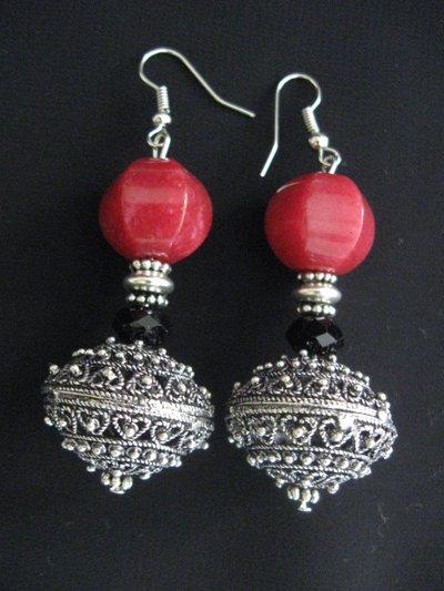 orecchini sherazad
