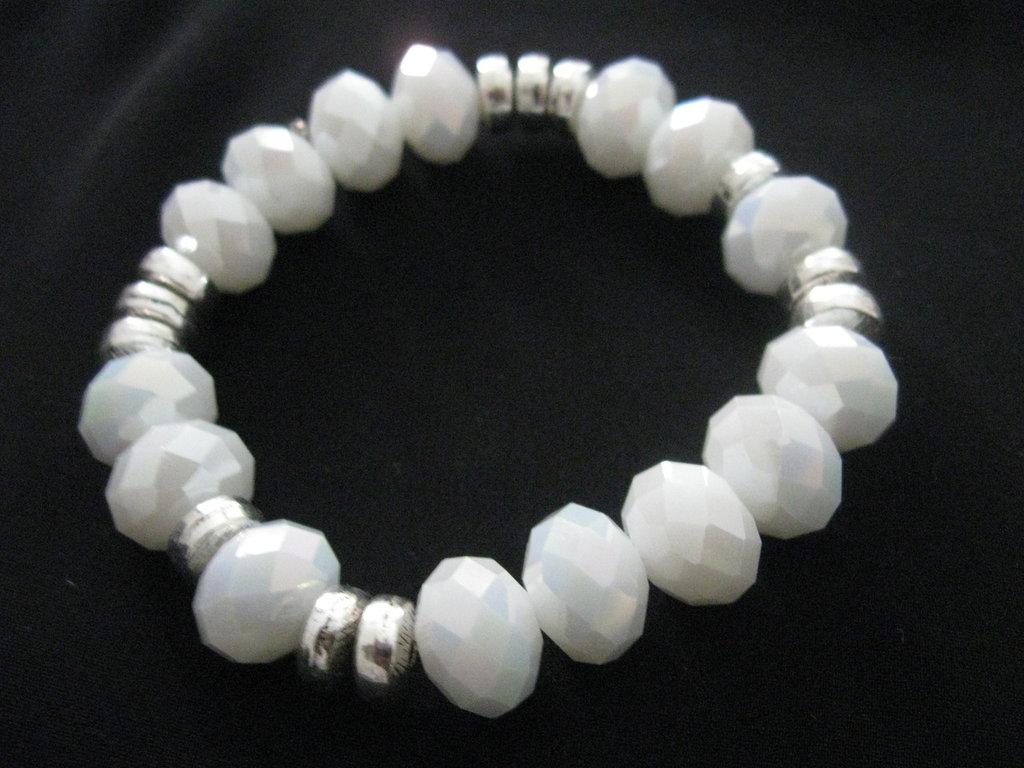 bracciale whitemoon