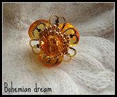 Anello ''Bohemian Dream''