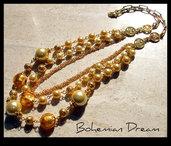 Collana ''Bohemian Dream''