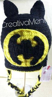 Cappello  Bambino  Batman 12/18 mesi