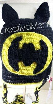 Cappello  Bambino  Batman 2/3 anni