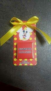 Cioccolatini Topolino Mickey Mouse