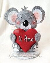 Sweet Koala - San Valentino
