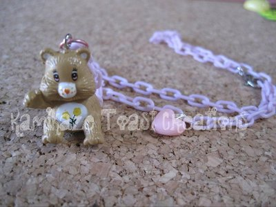 Collana Care Bears